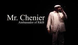 Mr. Chenier